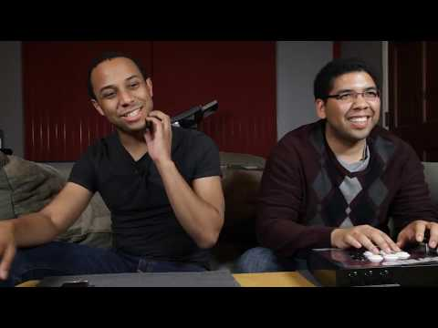 Excellent Adventures feat. Mike Ross & Combofiend S04E04 - Dat Gief