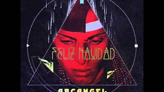 Feliz Navidad 5 - Arcangel (Video Music Original)