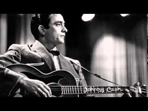 Johnny Cash - Youve Got The Ways Of A Woman In Love