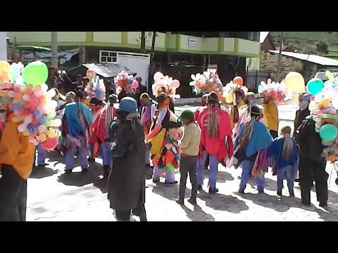 NAVIDAD 2012 EN ACOSTAMBO