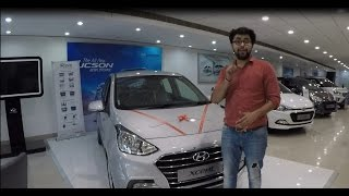 Hyundai xcent 2017 | hyundai accent | sx | huyndai | 2017 xcent | apple car play | Android auto