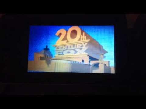 20th Century Fox Bloopers Blender Version video