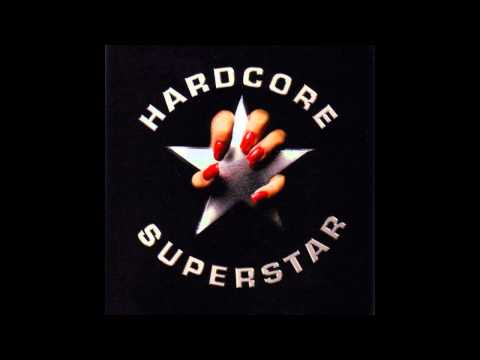 Hardcore Superstar - Standing On The Verge