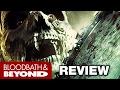 Knucklebones (2016)   Horror Movie Review
