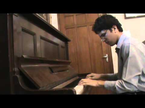 Phir Mohabbat (Cover Piano)