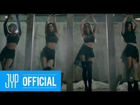 "download lagu Miss A ""Hush"" M/V gratis"