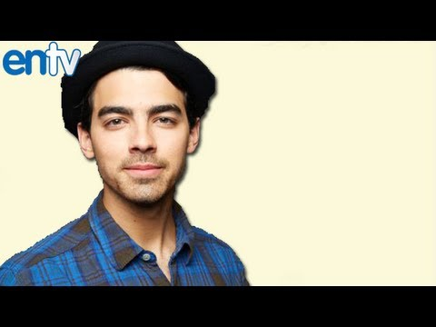 Joe Jonas Talks Sex Tape And pom Poms Single video