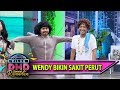 Aksi Wendy Bikin Penonton Sakit Perut - Kilau DMD (16/5)