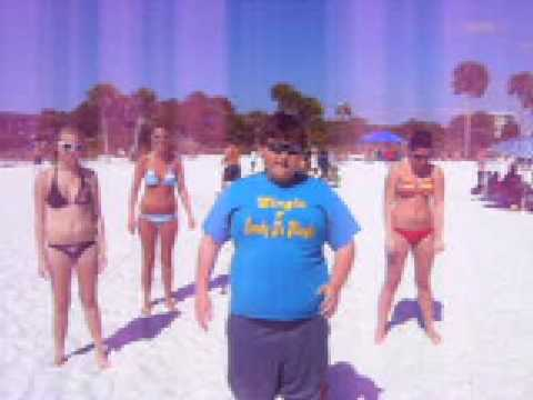 Will Jones Turbo Cardio 2.0 (Beach Edition)