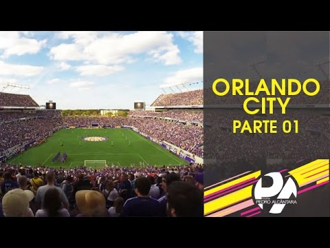 Orlando City - Parte I