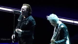 U2 I Will Follow, Dublin 2018-11-05 - U2gigs.com