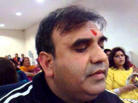 Jis din maiya ji tera darshan hoga ( Jhilmil sitaro ka ) in...
