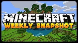 Minecraft Snapshot 13W47E: PUSH TO STREAM FEATURE! (Streaming, Music, And More!)