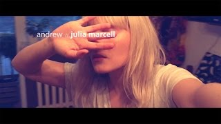 Julia Marcell - Andrew (official video)