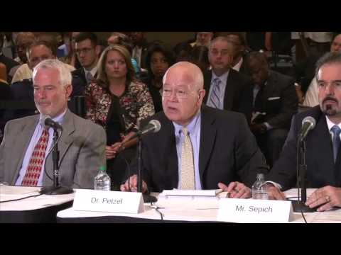 Senate Veterans' Affairs Committee Field Hearing in Atlanta: Addressing Mental Health Care (Panel 1)