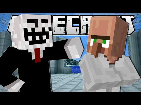 Minecraft | THE TROLLING MACHINE!! (Lets Troll Dr Trayaurus!) | One Command Creation
