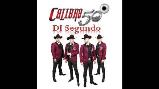 DJ Segundo - Calibre 50 Mix