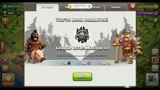 download lagu Clash Of Clans Town Hall 4 Th4 Master League gratis
