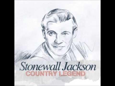 B.J The D.J - Stonewall Jackson