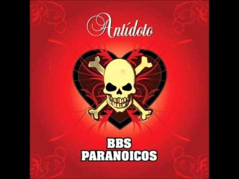 Bbs Paranoicos - Esperando Un Adiós