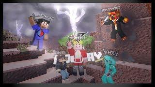 Minecraft Monday Week 4 Highlights