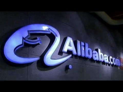 Alibaba's profits up 15% in first results after flotation