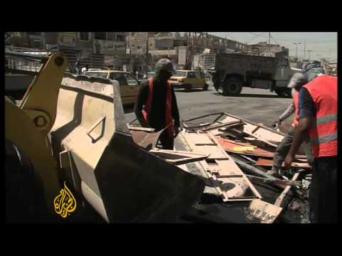 Fresh Iraq violence claims more lives