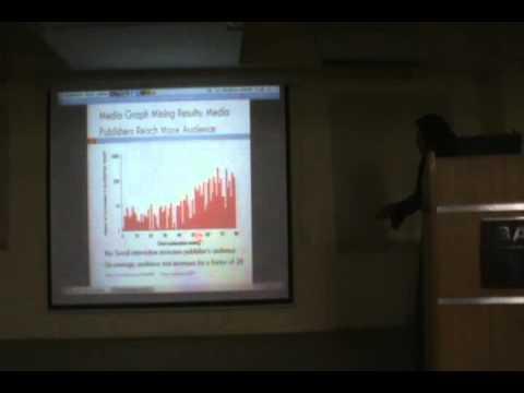 IBA CS Open Seminar: Talk 1 on Social Media Mining