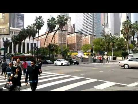 DTLA Jewelry District in Downtown Los Angeles California Travel Guide