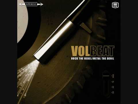 Volbeat - The Human Instrument