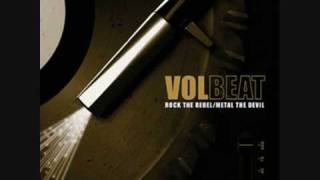 Watch Volbeat The Human Instrument video