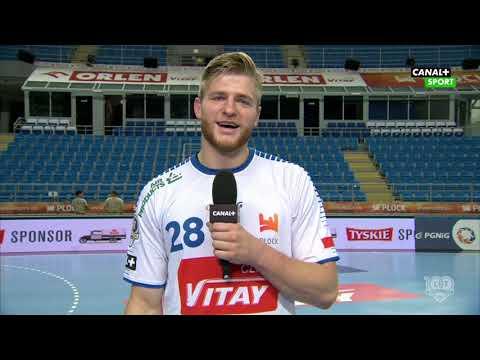 7 Wspaniałych Pytań: Maciej Gębala || Piłka Ręczna || PGNiG Superliga