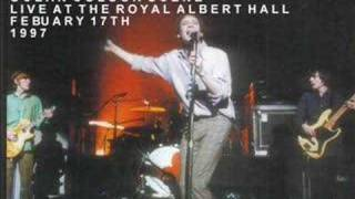 Royal Albert Hall 1997 - 10 The Day We Caught The Train