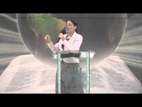 23-11-2014 Believed in hope against hope (Sister Olga Cepeda)