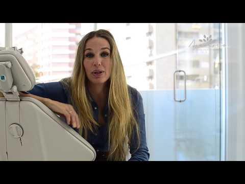Carola Baleztena y la ortodoncia invisible