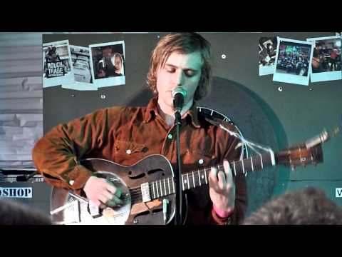 Johnny Flynn : The Lady is Risen (new song) : Record Store Day : 21 April 2012