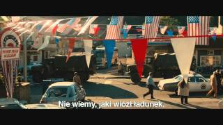 Super 8 - Zwiastun PL (Trailer) - Full HD 1080