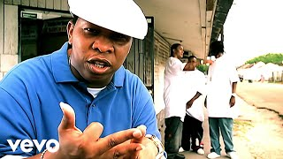 Watch Mannie Fresh Real Big video