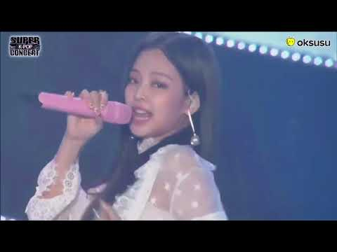 [170924] BLACKPINK - AS IF IT'S YOUR LAST @ Inkigayo Super Concert