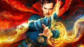Fan Theory: What Doctor Strange Was REALLY Doing in Infinity War
