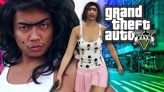 ROLANDA PLAYS GRAND THEFT AUTO V | Grand Theft Auto V Part 1