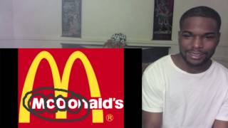 KFC is Illuminati Reaction!