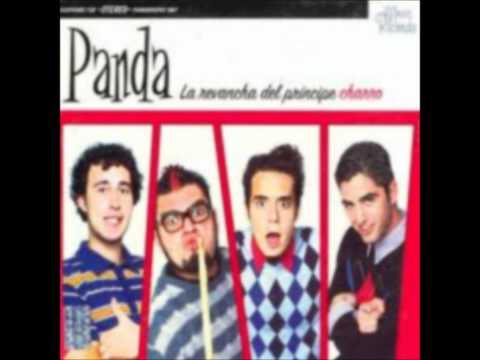 Panda - Ando Pedo Y Ella Esta Aki