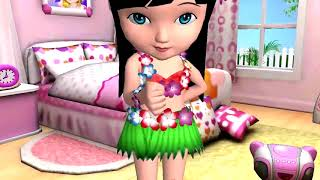 Games for Girls 61   Ava the 3D Doll Android Gameplay Republic of Gamer Android