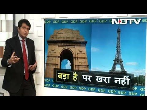 Does India's Rise as World Economic Power Help Average Citizen?