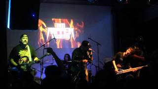 Tim RIPPER Owens - One on One (Live)
