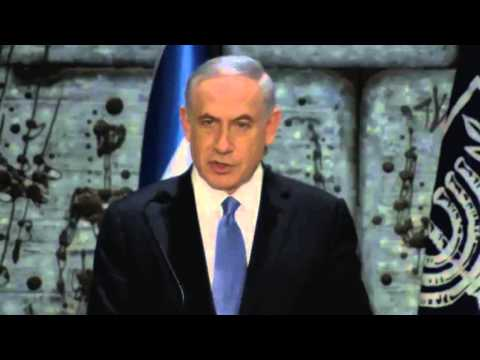 Statements by President Rivlin and PM Netanyahu