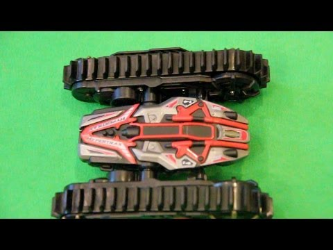 Air Hogs HYPERTRAX Review.  RC All-Terrain Vehicle
