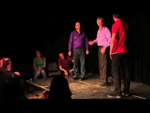 Improv Colorado-Questions Only May 2014