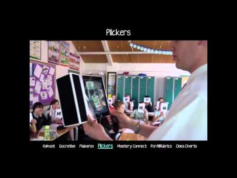 Simplifying a Teacher's Life:  Free Technology Tools for Assessment